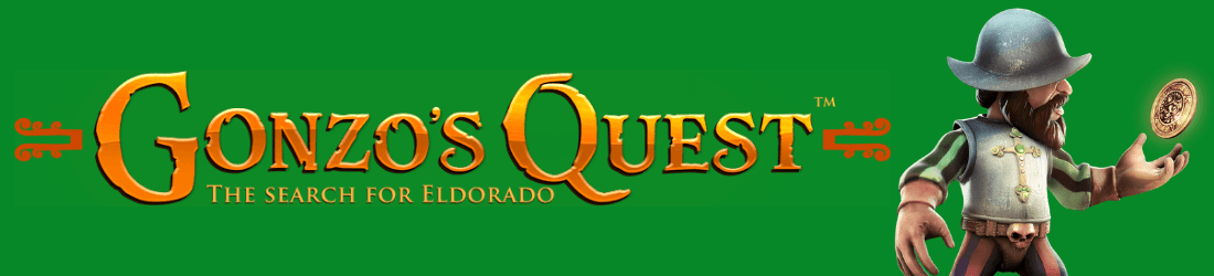 gonzos quest slot game