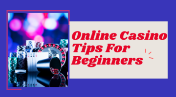 learn to play casino online - beginners tips